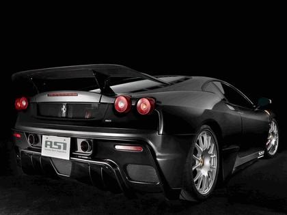 2009 Ferrari F430 by ASI 10