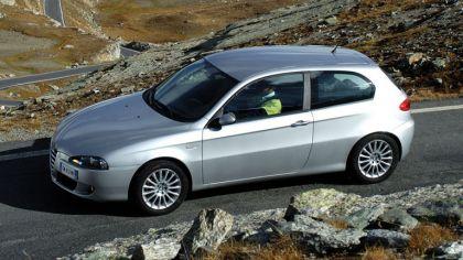 2004 Alfa Romeo 147 3-door 7