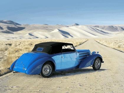 1937 Bugatti Type 57 Stelvio 2