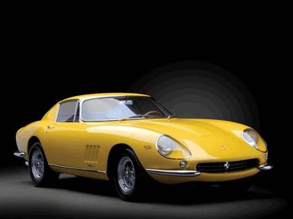 1966 Ferrari 275 GTB-4 1
