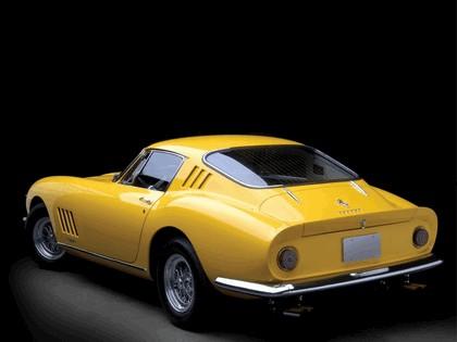 1966 Ferrari 275 GTB-4 2