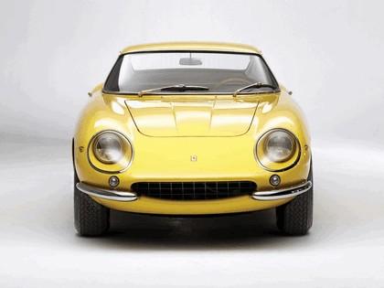 1966 Ferrari 275 GTB-4 4