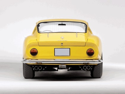 1966 Ferrari 275 GTB-4 5