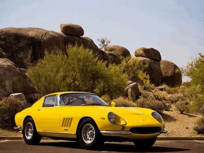 1966 Ferrari 275 GTB-4 6