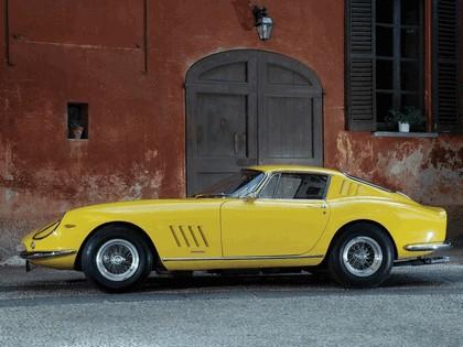 1966 Ferrari 275 GTB-4 8