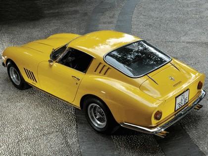1966 Ferrari 275 GTB-4 9