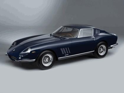 1966 Ferrari 275 GTB-4 10