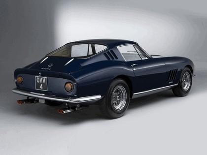1966 Ferrari 275 GTB-4 11