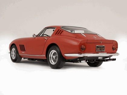 1966 Ferrari 275 GTB-4 13
