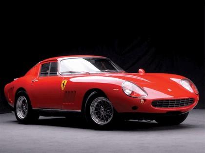 1966 Ferrari 275 GTB-4 14