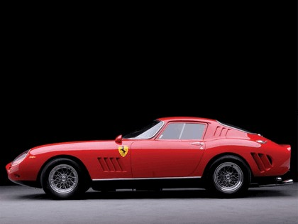 1966 Ferrari 275 GTB-4 15