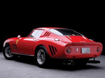 1966 Ferrari 275 GTB-4 16