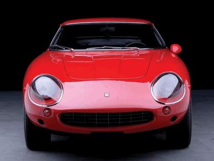 1966 Ferrari 275 GTB-4 18