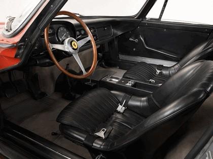 1966 Ferrari 275 GTB-4 23