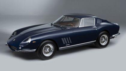 1966 Ferrari 275 GTB-4 3