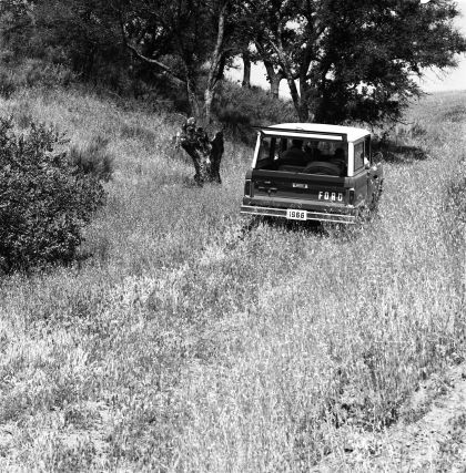 1966 Ford Bronco 34