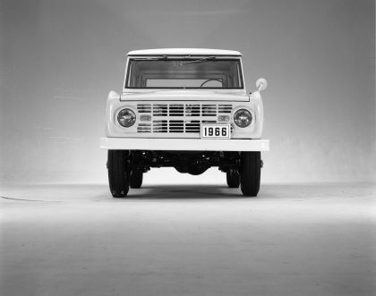 1966 Ford Bronco 43