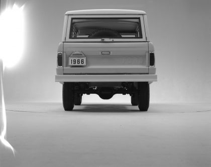 1966 Ford Bronco 44