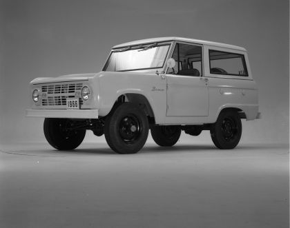 1966 Ford Bronco 48