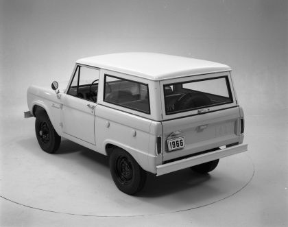 1966 Ford Bronco 51