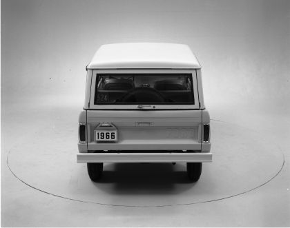 1966 Ford Bronco 64