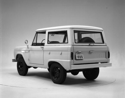 1966 Ford Bronco 69