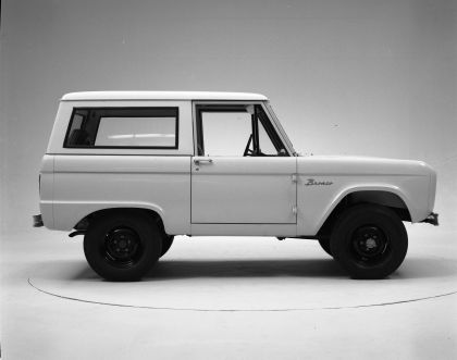 1966 Ford Bronco 70
