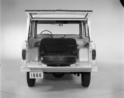 1966 Ford Bronco 75
