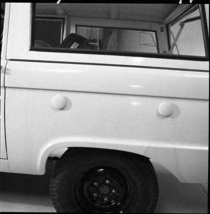 1966 Ford Bronco 80