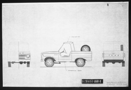 1966 Ford Bronco 126