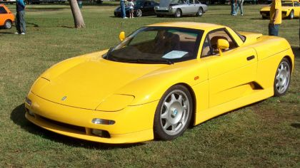 1995 De Tomaso Guarà 7