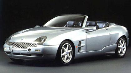 1998 De Tomaso Bigua 9