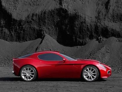 2004 Alfa Romeo 8C Competizione concept 3