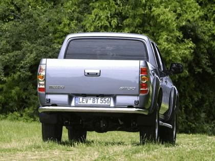2008 Mazda BT-50 Double Cab - UK vesion 7
