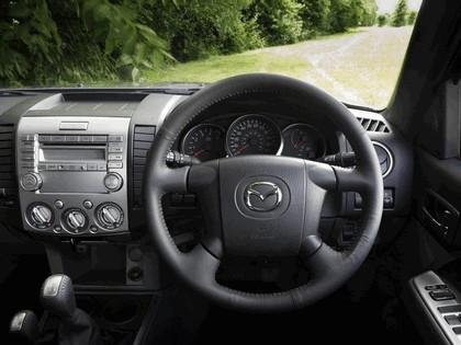 2008 Mazda BT-50 Double Cab - UK vesion 9