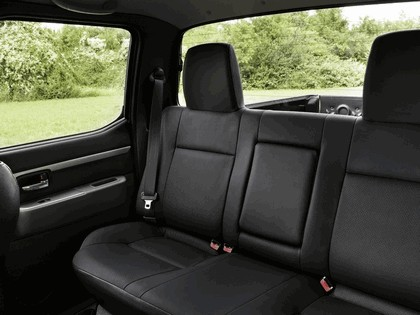 2008 Mazda BT-50 Double Cab - UK vesion 10