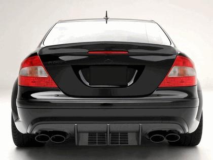 2008 Mercedes-Benz CLK63 Amg ( C209 ) by Vorsteiner 2