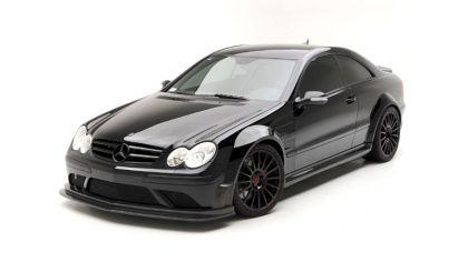 2008 Mercedes-Benz CLK63 Amg ( C209 ) by Vorsteiner 9