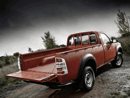 2009 Ford Ranger - UK version 2