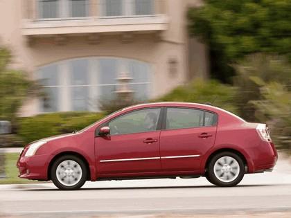2009 Nissan Sentra ( C16 ) 4