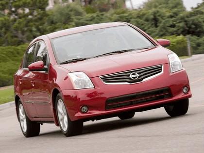 2009 Nissan Sentra ( C16 ) 6