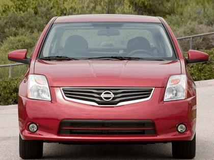 2009 Nissan Sentra ( C16 ) 12