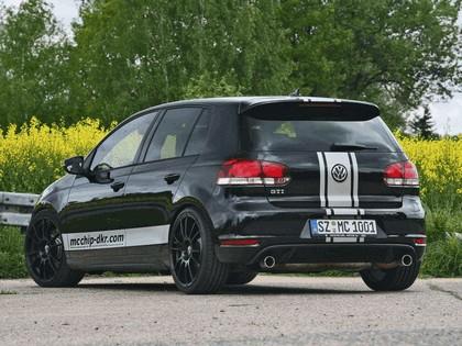 2009 Volkswagen Golf VI GTI 5-door by Mc Chip-Dkr 5