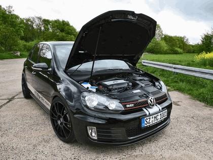 2009 Volkswagen Golf VI GTI 5-door by Mc Chip-Dkr 6