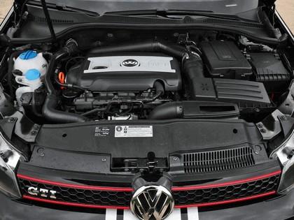 2009 Volkswagen Golf VI GTI 5-door by Mc Chip-Dkr 7