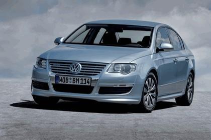 2009 Volkswagen Passat BlueMotion 2