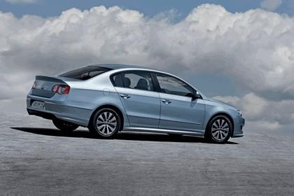 2009 Volkswagen Passat BlueMotion 3