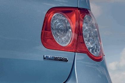 2009 Volkswagen Passat BlueMotion 5