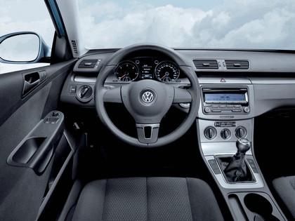 2009 Volkswagen Passat BlueMotion 7