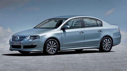 2009 Volkswagen Passat BlueMotion 1